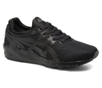 Gel Kayano Trainer EVO GS Sneaker in schwarz