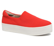 Cici Classic Slip On Sneaker in rot