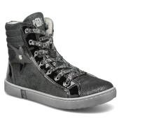 Marilu' Sneaker in schwarz