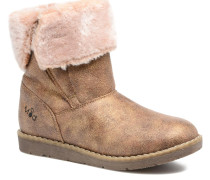 Altecia Stiefeletten & Boots in goldinbronze