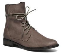 Flora 2 Stiefeletten & Boots in grau