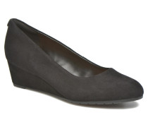 Vendra Bloom Pumps in schwarz