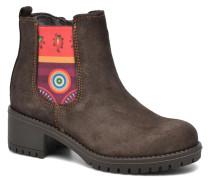 Chelsea Stiefeletten & Boots in braun
