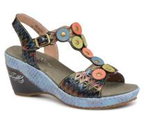 BEAUTE 01 Sandalen in mehrfarbig