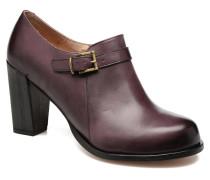 Gloria S178 Stiefeletten & Boots in lila