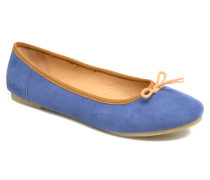 Baie Ballerinas in blau