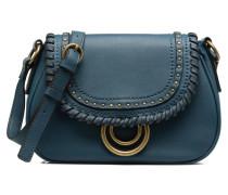 Whitney Shoulder bag Handtaschen für Taschen in blau
