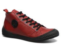 RockerN Sneaker in rot