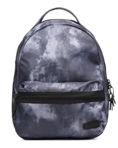 Mini Backpack Rucksack in grau