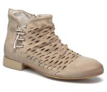 Sachi Stiefeletten & Boots in beige