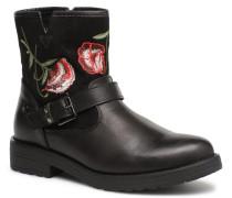 047579 Stiefeletten & Boots in schwarz