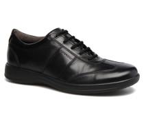 Season III 24 Sneaker in schwarz