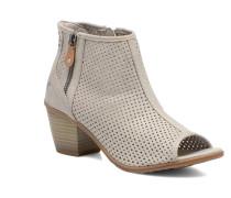 Lowle Stiefeletten & Boots in grau