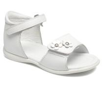 Grama Sandalen in weiß