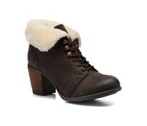 Goldie moorland Stiefeletten & Boots in braun