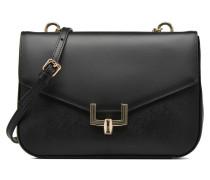MC 905 Porté travers Handtaschen für Taschen in schwarz