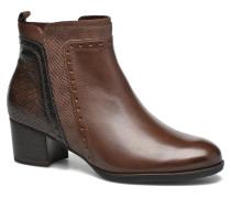 Dregea Stiefeletten & Boots in braun