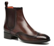 Elodie 55133 Stiefeletten & Boots in braun