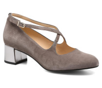 Sully Pumps in grau