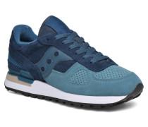 Shadow Original Suede W Sneaker in blau