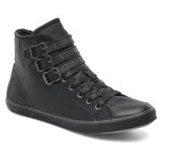 Aurane Sneaker in schwarz