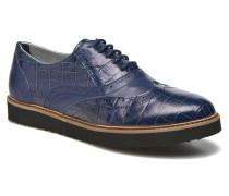 Andy croco Schnürschuhe in blau