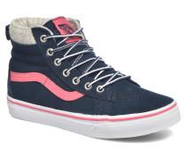 SK8Hi MTE K Sneaker in blau
