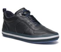 Portol Sneaker in schwarz