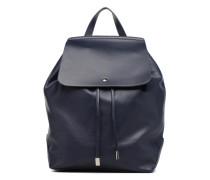 MISS POPPY Sac à dos Rucksäcke für Taschen in blau