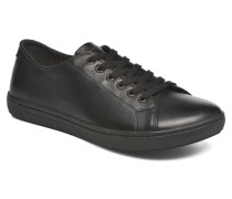 Arran Men Sneaker in schwarz