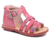 Keglae Sandalen in rosa