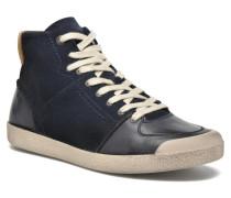 Trial Sneaker in blau