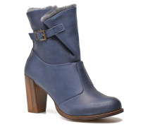 Gloria 177 Stiefeletten & Boots in blau