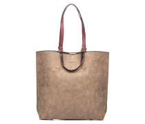 AMBER Shopping bag Handtaschen für Taschen in beige