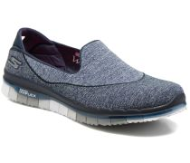 Go Flex 14010 Sneaker in blau