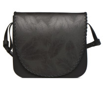 Irene Messenger Porté épaule Handtaschen für Taschen in schwarz