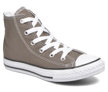 Chuck Taylor All Star Sp Hi Sneaker in grau