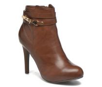 Lena46017 Stiefeletten & Boots in braun
