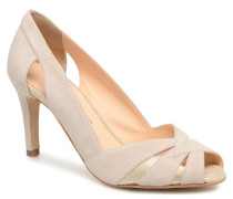 Emerva Pumps in beige