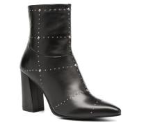 Braise Stiefeletten & Boots in schwarz