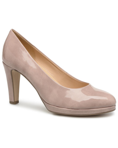 Myriam Pumps in braun