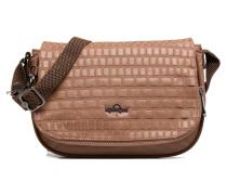 EARTHBEAT S Handtaschen für Taschen in braun