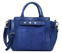 Solange Handtaschen für Taschen in blau