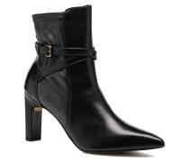Brook 104 Stiefeletten & Boots in schwarz