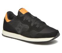 DXN Trainer W Sneaker in schwarz