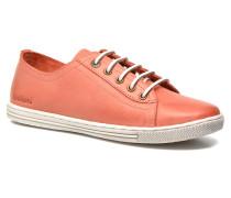Sandy 2 Sneaker in rot