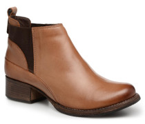 Monica Pearl Stiefeletten & Boots in braun