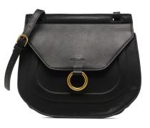 Anja Handtasche in schwarz