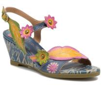 Veld Sandalen in mehrfarbig