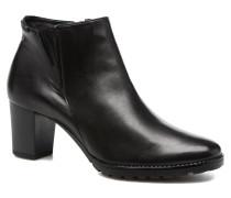 Jamila Stiefeletten & Boots in schwarz